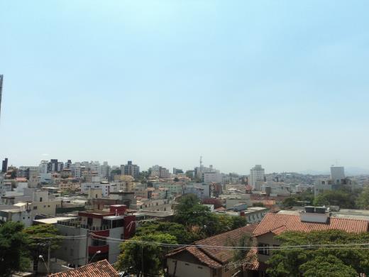 Apto de 3 dormitórios em Santa Rosa, Belo Horizonte - MG