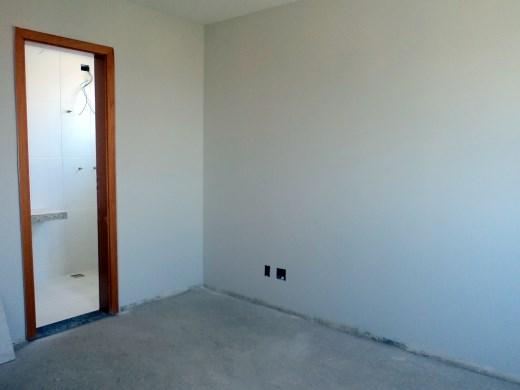 Cobertura de 4 dormitórios em Sagrada Familia, Belo Horizonte - MG
