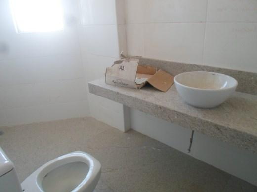 Cobertura de 4 dormitórios à venda em Santa Ines, Belo Horizonte - MG