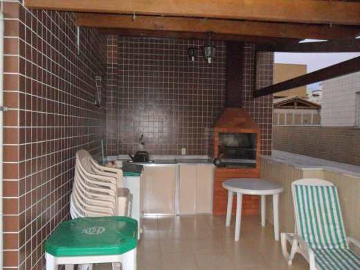 Cobertura de 4 dormitórios à venda em Cidade Nova, Belo Horizonte - MG