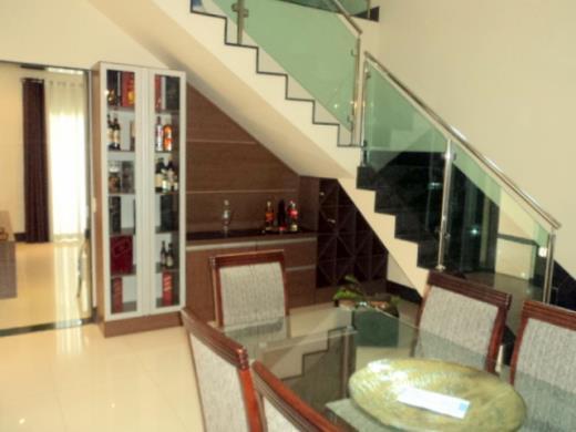 Casa de 4 dormitórios em Santa Cruz, Belo Horizonte - MG
