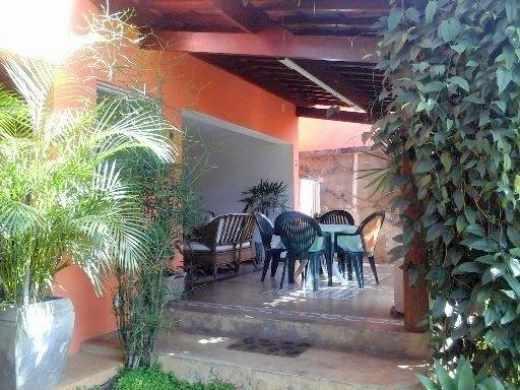 Casa de 5 dormitórios em Itapoa, Belo Horizonte - MG
