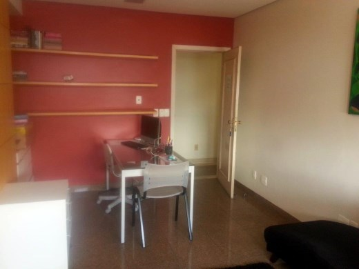 Sala à venda em Barro Preto, Belo Horizonte - MG
