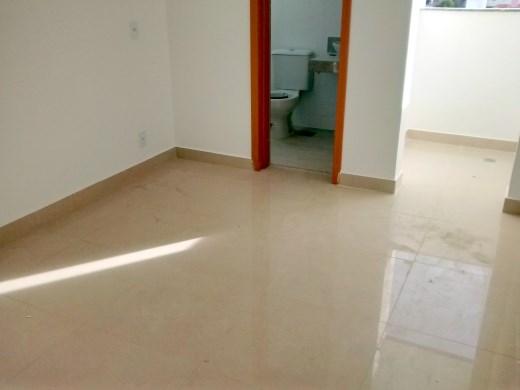 Foto 3 cobertura 4 quartos santa rosa - cod: 10537