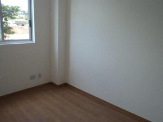 Apto de 3 dormitórios à venda em Cachoeirinha, Belo Horizonte - MG