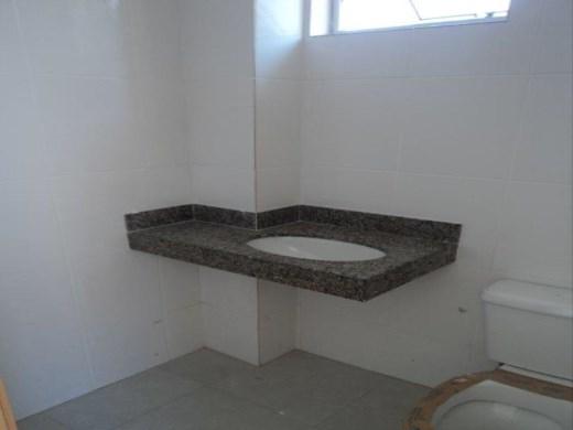 Cobertura de 3 dormitórios em Cachoeirinha, Belo Horizonte - MG