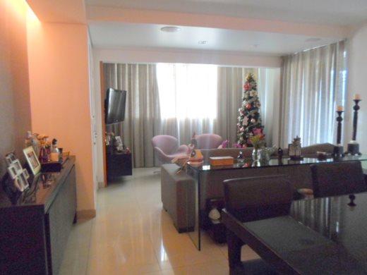 Apto de 4 dormitórios em Renascenca, Belo Horizonte - MG