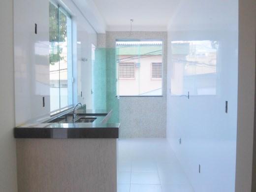 Cobertura de 3 dormitórios em Santa Cruz, Belo Horizonte - MG