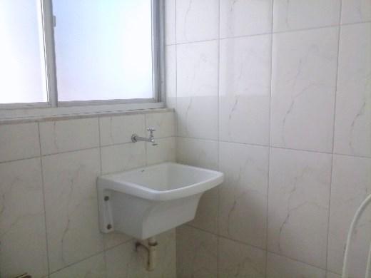 Apto de 1 dormitório em Floresta, Belo Horizonte - MG