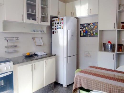 Apto de 4 dormitórios à venda em Sagrada Familia, Belo Horizonte - MG