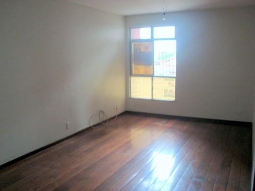 Foto 1 apartamento 4 quartos sagrada familia - cod: 11042