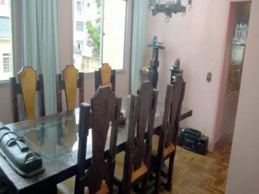 Apto de 3 dormitórios em Carlos Prates, Belo Horizonte - MG