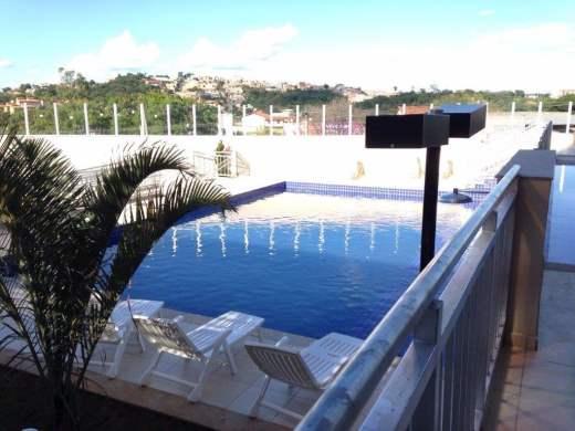 Apto de 2 dormitórios em Planalto, Belo Horizonte - MG