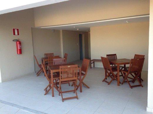 Apto de 2 dormitórios à venda em Planalto, Belo Horizonte - MG