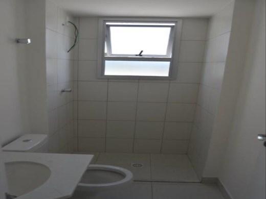 Apto de 2 dormitórios à venda em Heliopolis, Belo Horizonte - MG