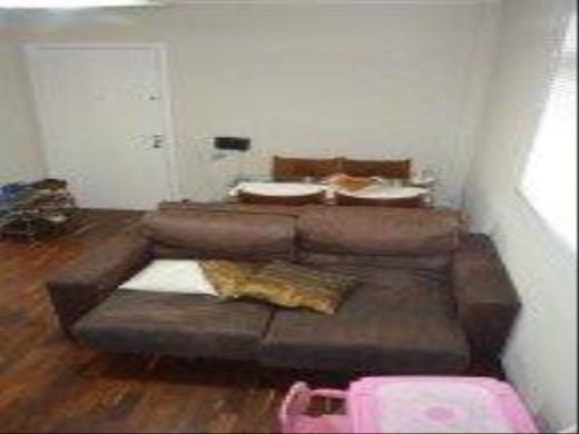 Foto 2 apartamento 2 quartos colegio batista - cod: 11142