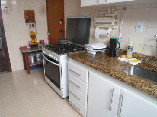 Apto de 3 dormitórios em Ipiranga, Belo Horizonte - MG