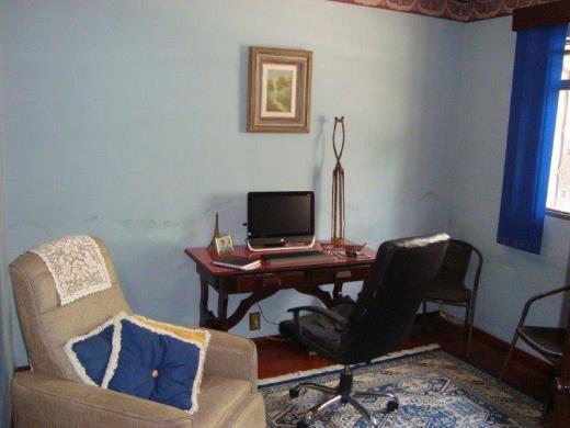 Casa de 3 dormitórios à venda em Santa Cruz, Belo Horizonte - MG