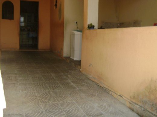 Casa de 3 dormitórios à venda em Bairro Da Graca, Belo Horizonte - MG