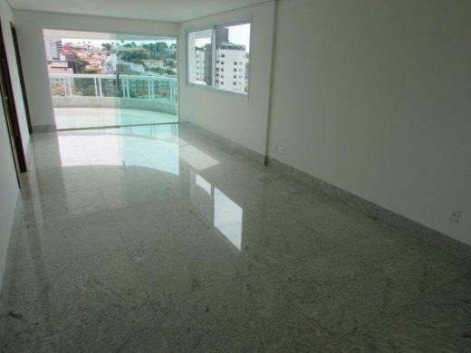 Apto de 4 dormitórios à venda em Sao Luiz, Belo Horizonte - MG