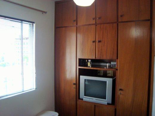 Cobertura de 4 dormitórios em Bairro Da Graca, Belo Horizonte - MG
