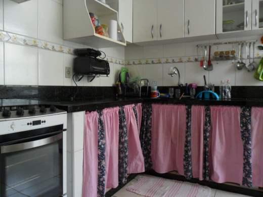 Cobertura de 3 dormitórios à venda em Silveira, Belo Horizonte - MG
