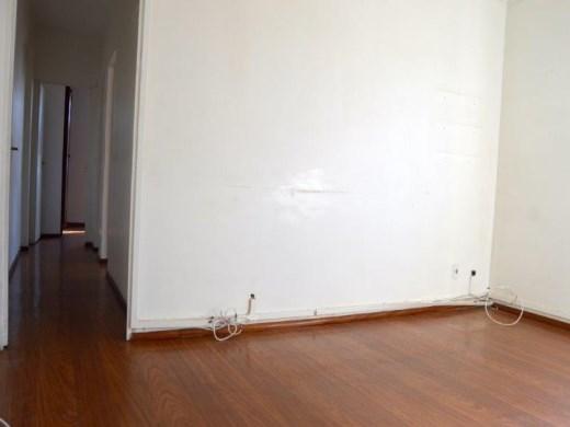 Foto 1 apartamento 2 quartos sagrada familia - cod: 11304