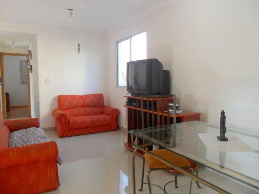 Apto de 3 dormitórios à venda em Floresta, Belo Horizonte - MG