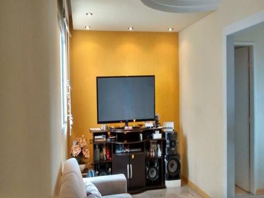Foto 1 apartamento 4 quartos sagrada familia - cod: 11361
