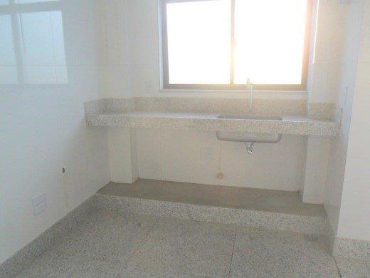 Apto de 4 dormitórios à venda em Liberdade, Belo Horizonte - MG