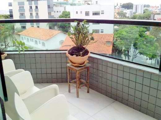 Cobertura de 3 dormitórios à venda em Liberdade, Belo Horizonte - MG