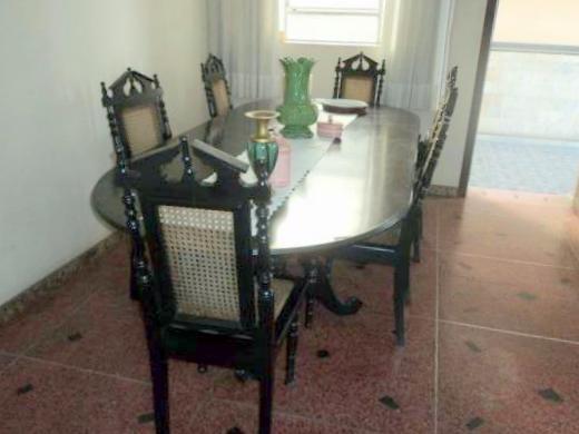 Casa de 4 dormitórios à venda em Colegio Batista, Belo Horizonte - MG