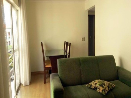 Foto 1 apartamento 3 quartos dona clara - cod: 11397