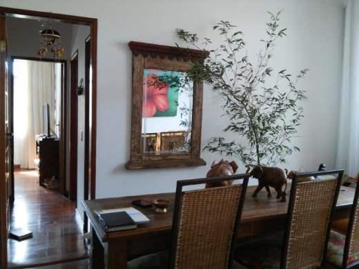Foto 1 apartamento 2 quartos sagrada familia - cod: 11422