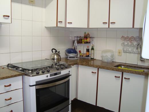 Apto de 4 dormitórios em Ipiranga, Belo Horizonte - MG
