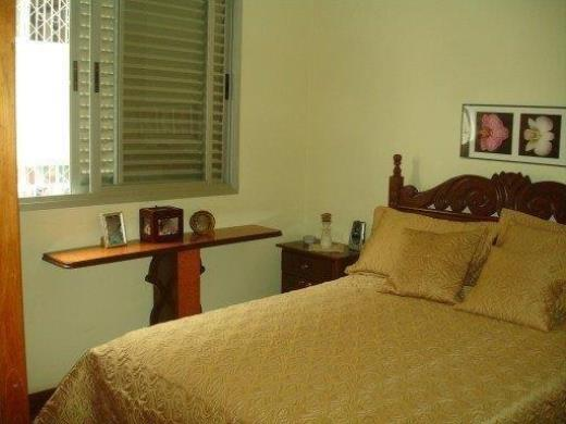 Apto de 4 dormitórios à venda em Uniao, Belo Horizonte - MG