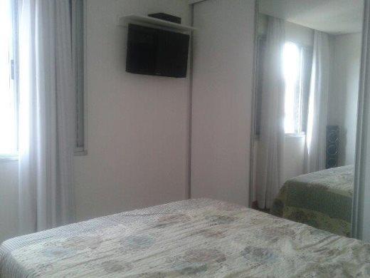Apto de 4 dormitórios em Bairro Da Graca, Belo Horizonte - MG
