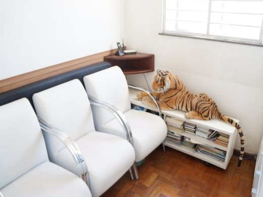 Foto 1 apartamento 3 quartos sagrada familia - cod: 11500