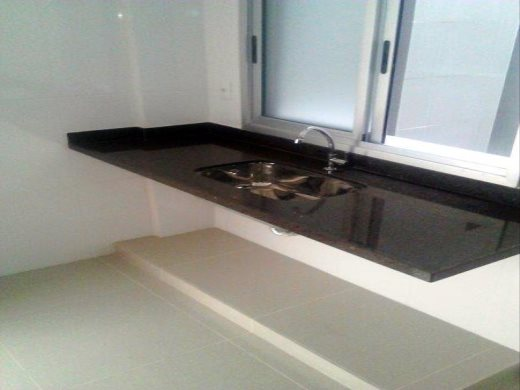 Apto de 3 dormitórios à venda em Itapoa, Belo Horizonte - MG