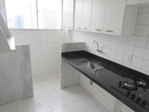 Apto de 3 dormitórios à venda em Uniao, Belo Horizonte - MG