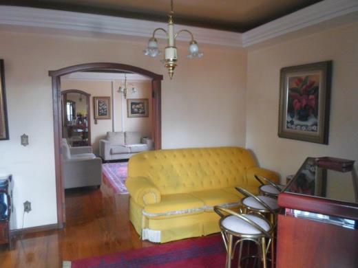 Foto 1 cobertura 5 quartos cidade nova - cod: 11536