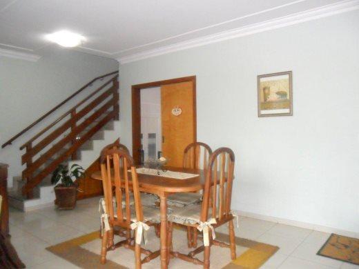 Cobertura de 3 dormitórios em Silveira, Belo Horizonte - MG