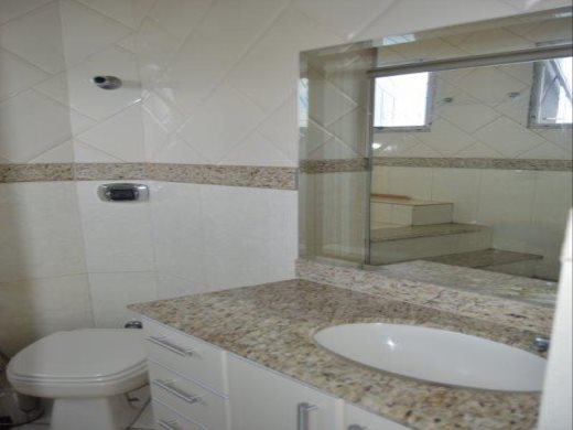 Cobertura de 5 dormitórios à venda em Ipiranga, Belo Horizonte - MG