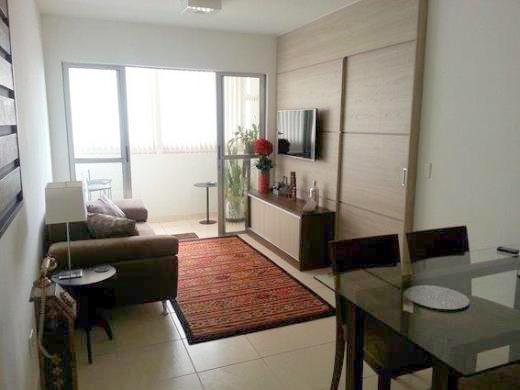 Foto 1 apartamento 3 quartos ouro preto - cod: 11658