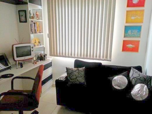 Foto 3 apartamento 3 quartos ouro preto - cod: 11658