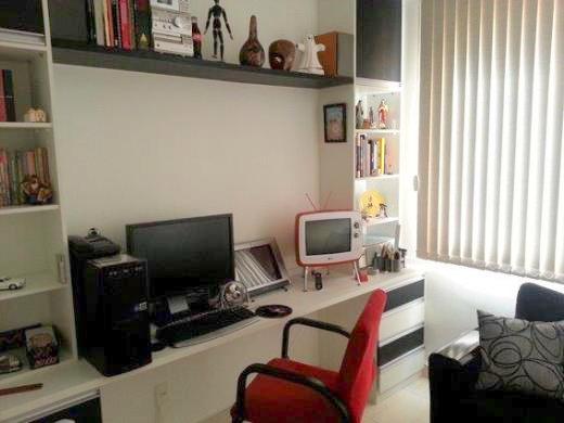 Foto 4 apartamento 3 quartos ouro preto - cod: 11658