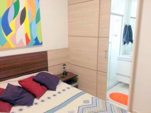 Foto 7 apartamento 3 quartos ouro preto - cod: 11658