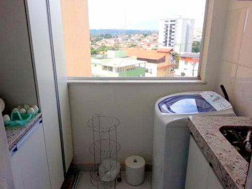 Foto 13 apartamento 3 quartos ouro preto - cod: 11658