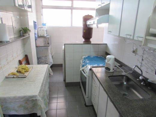 Apto de 3 dormitórios em Caicara, Belo Horizonte - MG