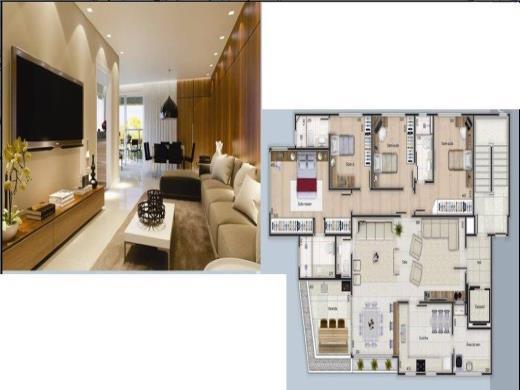 Foto 1 apartamento 4 quartos jaragua - cod: 11667